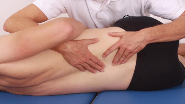 Manuelle Therapie